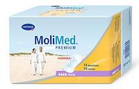 Урологические прокладки для женщин MOLIMed PREMIUM MAXI 14 шт