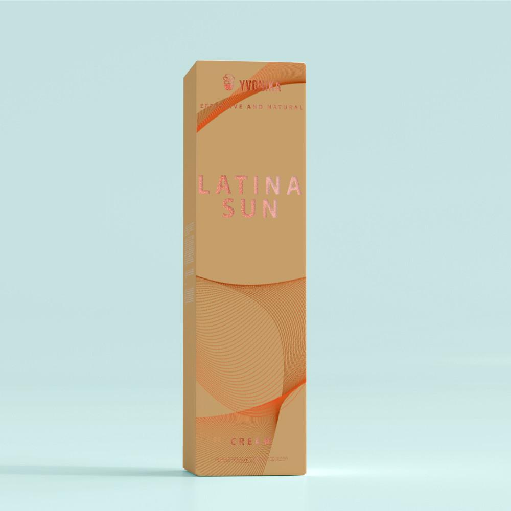 Latina Sun (Латина Сан) - для красивого загара