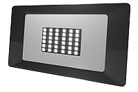 Светодиодный прожектор FAROS FP 200 30W 2330lm 4000К 188х132х20 черный LED