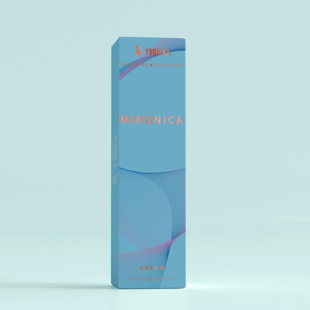 Mironica (Мироника) - крем для бережного ухода за кожей век