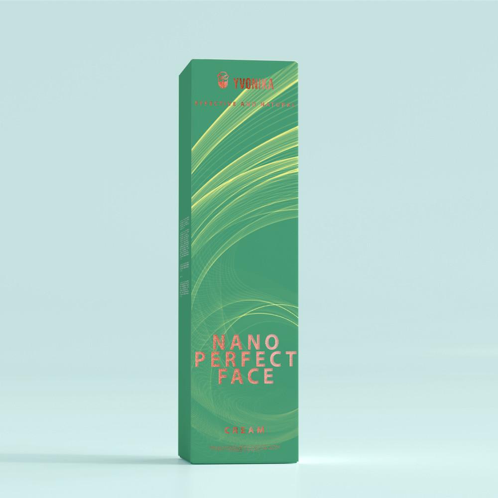Nano Perfect Face (Нано перфекти фейс) - крем от морщин