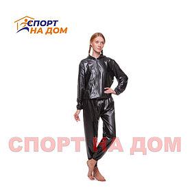 Термо-костюм для похудения Sauna Suit ST-2052 (размер XL,XXL)