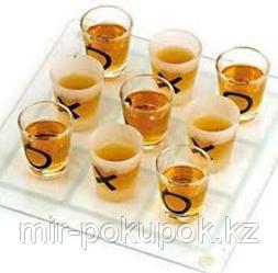 Пьяные крестики-нолики