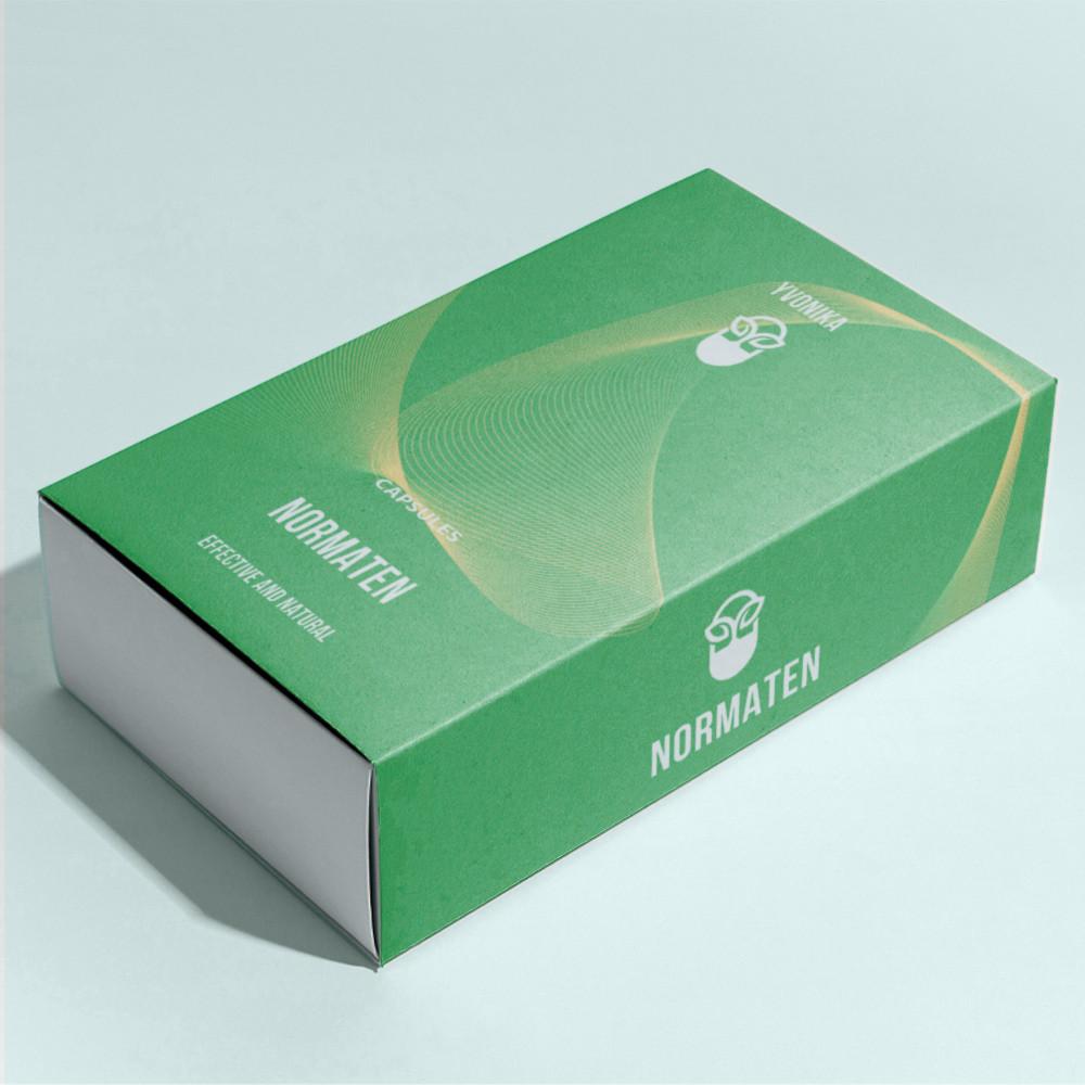 Normaten (Норматен) - таблетки от гипертонии