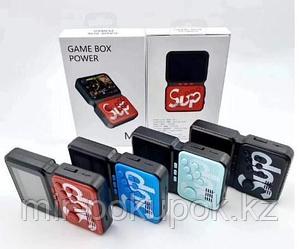 Портативная игровая приставка GAME BOX POWER M3