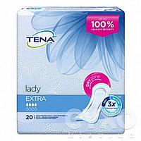 Урологические прокладки TENA Lady Extra 20 шт