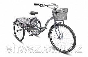 """Велосипед Stels Enerdgy VI 26"""" скоростной"""