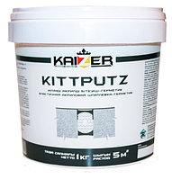 Эластичная акриловая шпатлевка-герметик Kittputz