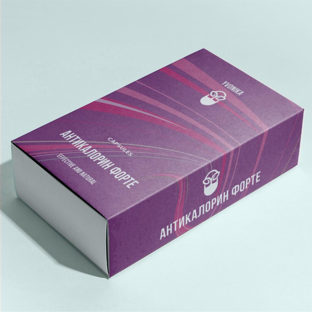 АнтиКалорин Форте - для борьбы с лишним весом