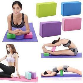 Кирпич для йоги
