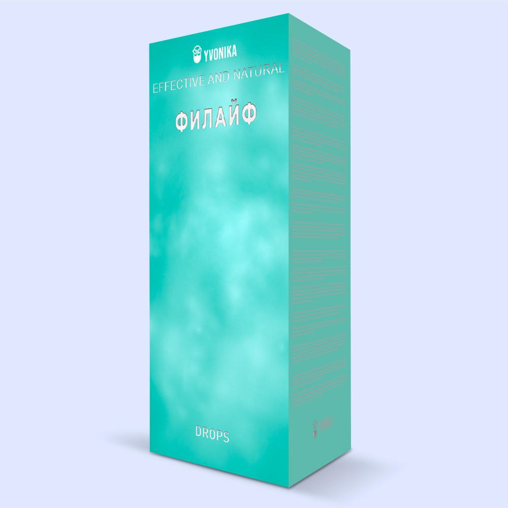 Филайф - средство для выведения шлаков и токсинов