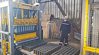 Утилизация и рециклинг отходов промышленных производств – через холодное брикетирование методом вибропрессования