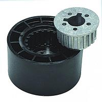 Ступица для установки рулевого колеса X63