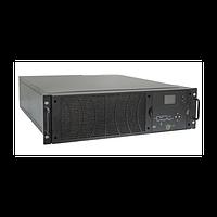Источник бесперебойного питания on-line, 6000 VA серии MXPL (без АКБ) фаза 3:1