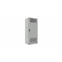 Система бесперебойного питания мощностью 6 кВА / 5,4 кВт, фаза 3:1, время автономии 1 ч 30 мин