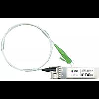 Модуль SFP CWDM оптический двунаправленный (BIDI), дальность до 40км (16dB), 1310нм