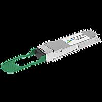 Модуль, QSFP-DD 4x100GBASE-CWDM4, разъем LC, дальность до 2км