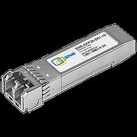 Модуль SFP28, 25GBASE, DWDM, разъем LC, дальность до 10км, 1528.77nm