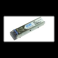 Модуль CSFP оптический 1.25G, дальность до 20км (13dB), 1310/1490нм
