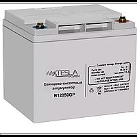 Свинцово-кислотный аккумулятор Tesla Power 12VDC 50Ач