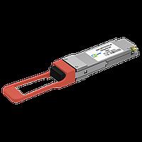 Модуль, QSFP+ 40GBASE, DWDM, Tx: 1529.55нм, разъем LC дальность до 2км