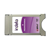 Модуль CAM SMiT Irdeto Pro 8