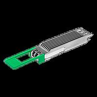 Модуль 400G OSFP 4x100GBASE, разъем LC, дальность до 2км