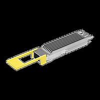 Модуль 400G OSFP 4x100GBASE,1310нм, разъем MPO, дальность до 2км