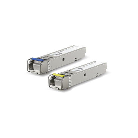 Модуль SFP 1.25G оптический, 1310/1550nm, LC (Упаковка 20 комплектов)
