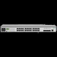 Управляемый коммутатор уровня 2 SNR-S2985G-24T-UPS