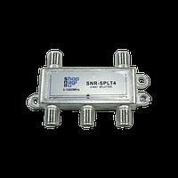 Делитель абонентский SNR-SPLT4