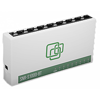 Неуправляемый коммутатор SNR-S1000-8T