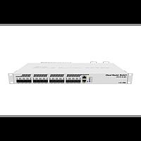 Коммутатор Cloud Router Switch Mikrotik 317-1G-16S+