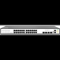 Управляемый коммутатор уровня 3 SNR-S2995G-24TX