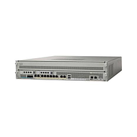 Межсетевой экран Cisco ASA5585-S60-2A-K8