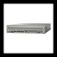 Межсетевой экран Cisco ASA5585-S10-K8