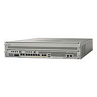 Межсетевой экран Cisco ASA5585-S40-K8