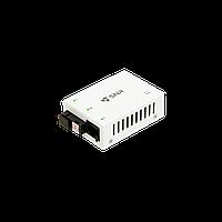 Медиаконвертер 10/100-Base-T / 100Base-FX, Tx/Rx: 1310/1550нм, V2 (Rev.M)