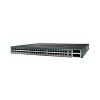 Коммутатор Cisco Catalyst WS-C4948-10GE-S