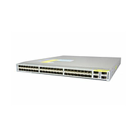 Коммутатор Cisco Nexus N3K-C3064PQ-10GX