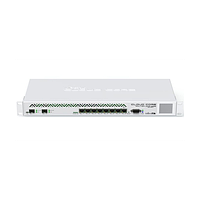 Маршрутизатор Mikrotik Cloud Core Router CCR1036-8G-2S+