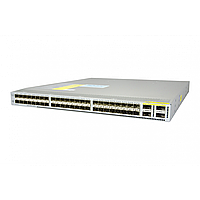 Коммутатор Cisco Nexus N3K-C3064PQ-10GX_L3