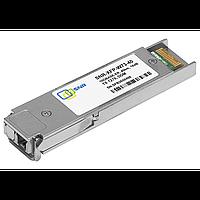 Модуль XFP WDM, дальность до 40км (16dB), 1270нм