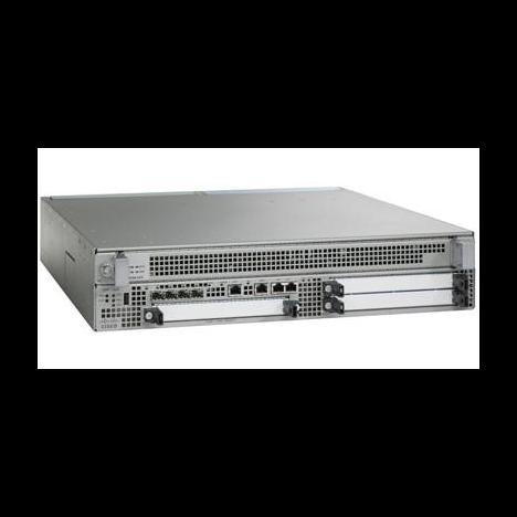 Шасси маршрутизатора Cisco ASR1002