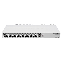 Маршрутизатор Mikrotik Cloud Core Router CCR2004-1G-12S+2XS
