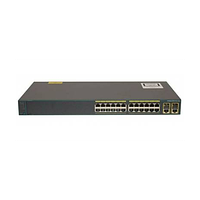 Коммутатор Cisco Catalyst WS-C2960+24TC-L