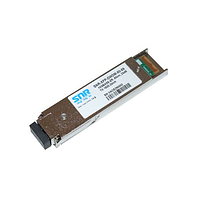 Модуль XFP DWDM оптический, дальность до 80км (23dB), 1530.33нм