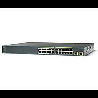 Коммутатор Cisco Catalyst WS-C2960-24LT-L