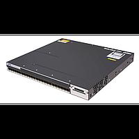 Коммутатор Cisco Catalyst WS-C3750X-24S-S