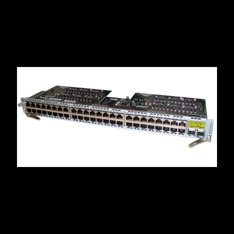Модуль Cisco NME-XD-48ES-2S-P
